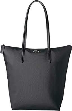 Lacoste L.12.12 Concept Vertical Shopping Bag