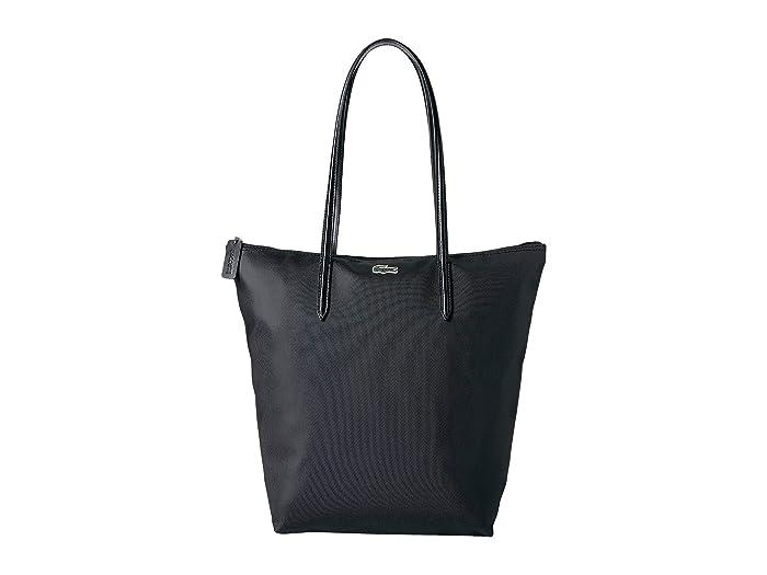 Lacoste L 12 12 Concept Vertical Shopping Bag