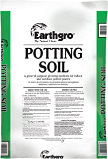 Best earthgro potting soil 1 cu ft Reviews