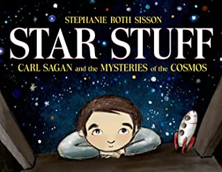 Star Stuff: Carl Sagan and the Mysteries of the Cosmos (English Edition)