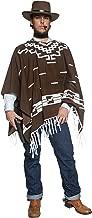 Smiffys Deluxe Authentic Western Wandering Gunman Costume