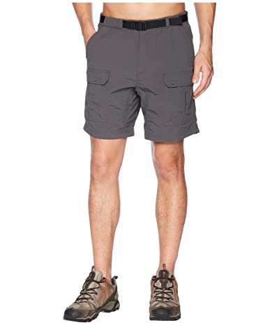 Royal Robbins Backcountry Short (Asphalt) Men