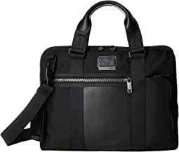 Tumi - Alpha Bravo - Charleston Compact Brief