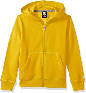 31721218f Amazon.com  Yellows Boys  Hoodies   Sweatshirts