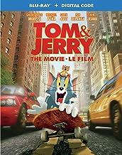 Tom and Jerry (BIL/Blu-ray +Digital)