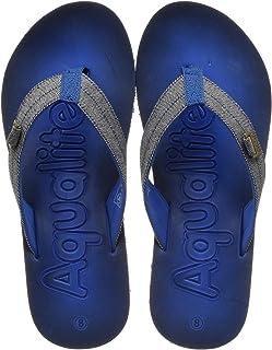 Aqualite Royal Blue Flip-Flops
