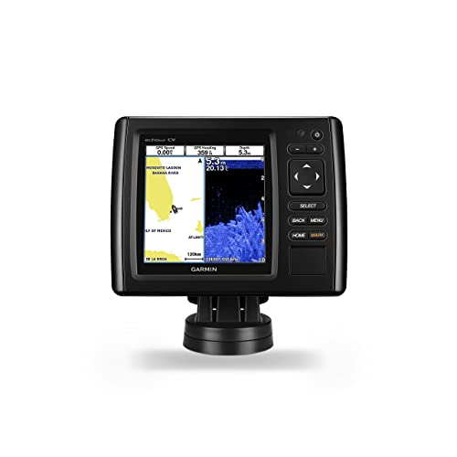 GPS Plotter Garmin: Amazon.es