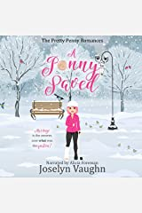 A Penny Saved: The Pretty Penny Romances, Book 1 Audible Audiobook