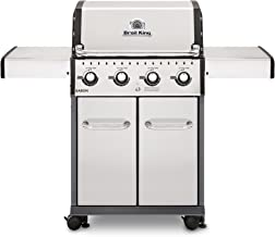 Broil King 922557 Baron S420 Natural Gas Grill