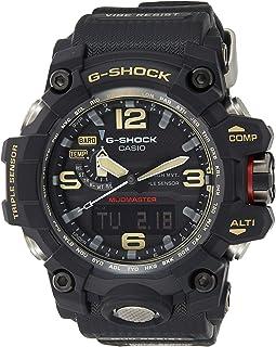 Casio - De los hombres Watch G-SHOCK MUDMASTER Reloj GWG-1000-1A