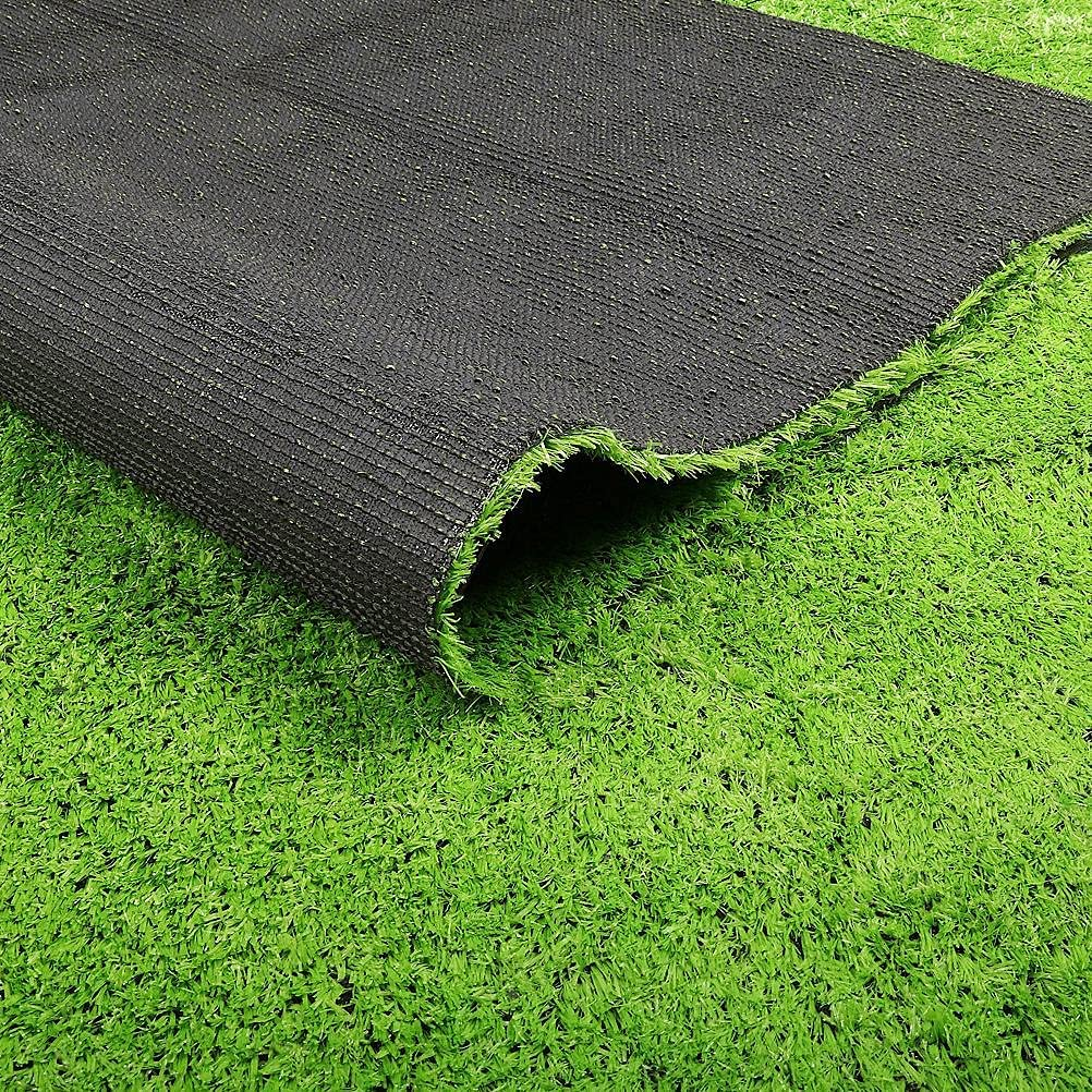 Bintpom Green Artificial Grass Finally popular brand G Rug Carpet High quality new