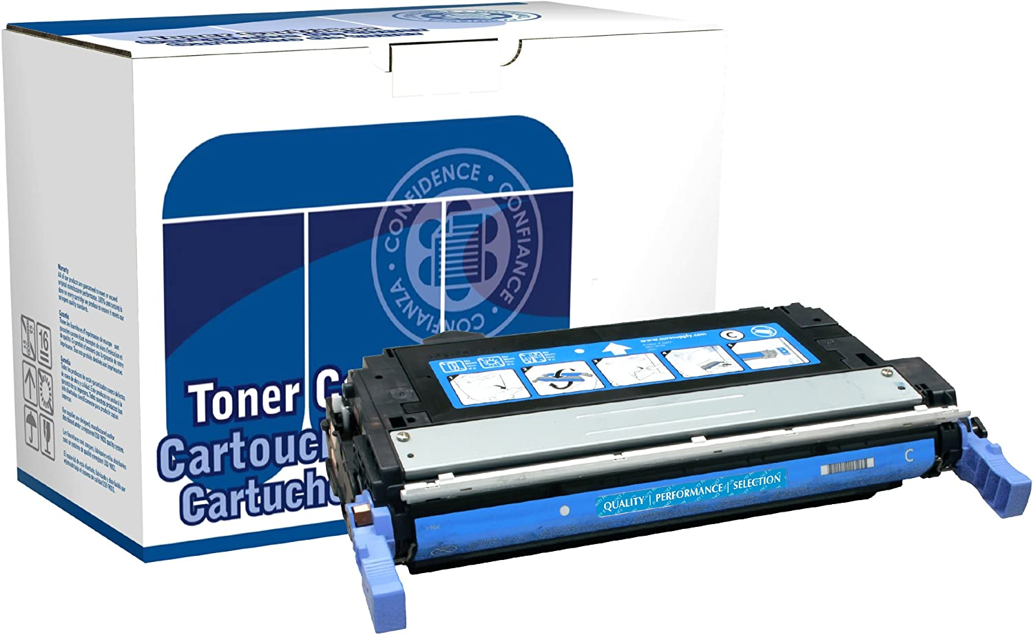 Popular standard Dataproducts DPC4730C Challenge the lowest price of Japan Remanufactured Cartridge Toner Replacement