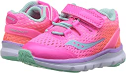 Saucony Kids Freedom ISO (Toddler/Little Kid)