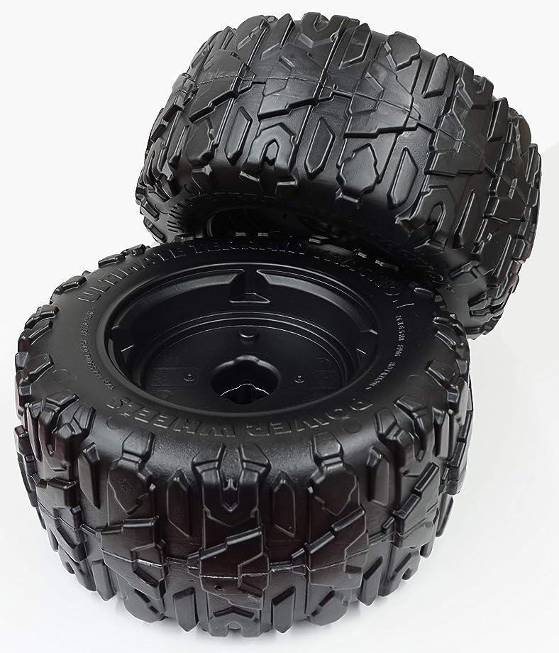 Power Wheels K8285-2039 Wheel F-150 Right