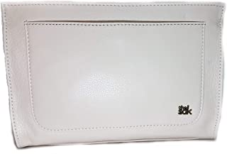 Sak Ivy Stone Demi Clutch Leather Crossbody Bag