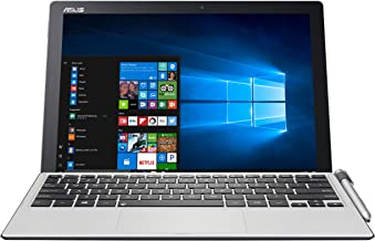 "ASUS Transformer Pro T304UA-XS74T, 2-in-1 Touchscreen 12.6"" Laptop, Intel Core i7 2.7GHz (up to 3.5GHz), 512GB SSD, 16GB R..."
