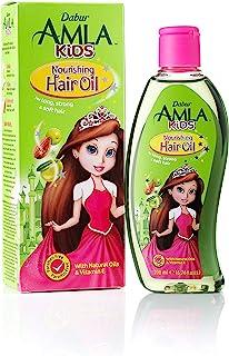 Dabur Amla Kids Hair Oil - 200ml