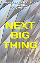 NEXT BIG THING: 2018 Winners