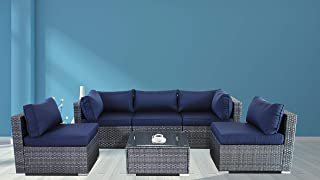 Best florence 8 piece sectional set with cushions Reviews