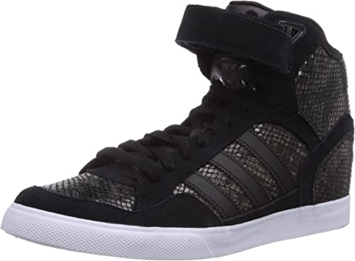 adidas Extaball Up, Sneakers Hautes Femme
