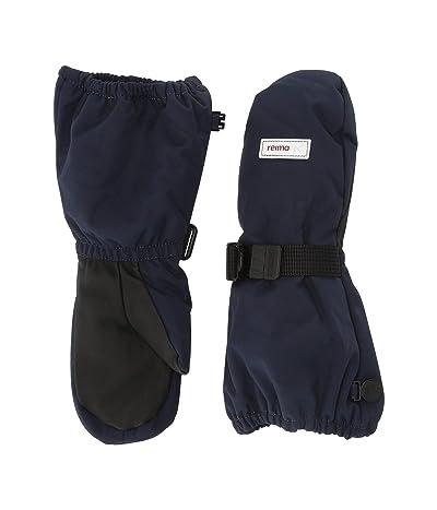 reima Reimatec Mittens Ote (Infant/Toddler/Little Kids/Big Kids) (Navy) Ski Gloves