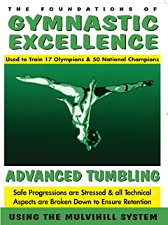 Gymnastics Excellence Advanced Tumbling