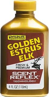 Wildlife Research Golden Estrus Elk Scent