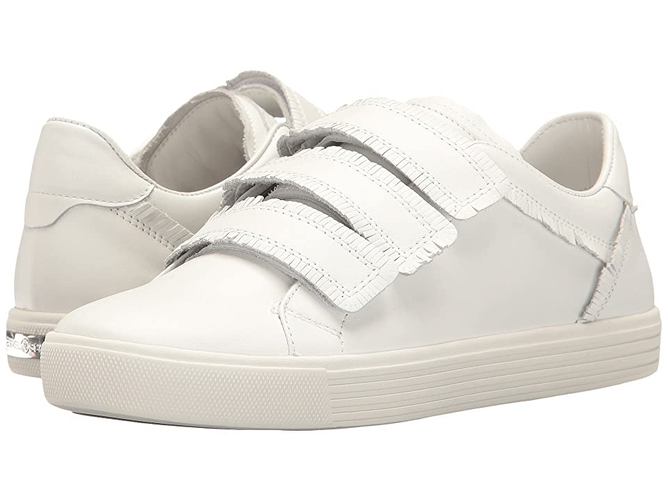 Kennel & Schmenger Three-Loop Sneaker (White) Women