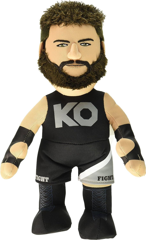 Bleacher Creatures PLUWWE10KOWE E WWE Kevin Owens 10  Plush Toy Figure