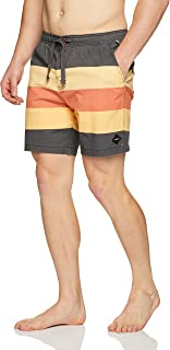 The Critical Slide Society Men's Sunset Boardshort