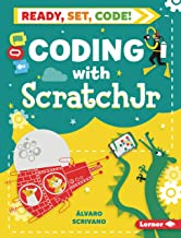 Coding with ScratchJr (Ready, Set, Code!)