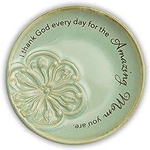 Abbey Gift Amazing Mom Trinket Dish