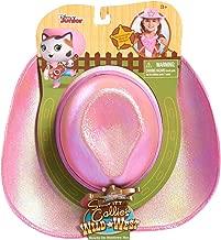 Sheriff Callie Cowgirl Hat