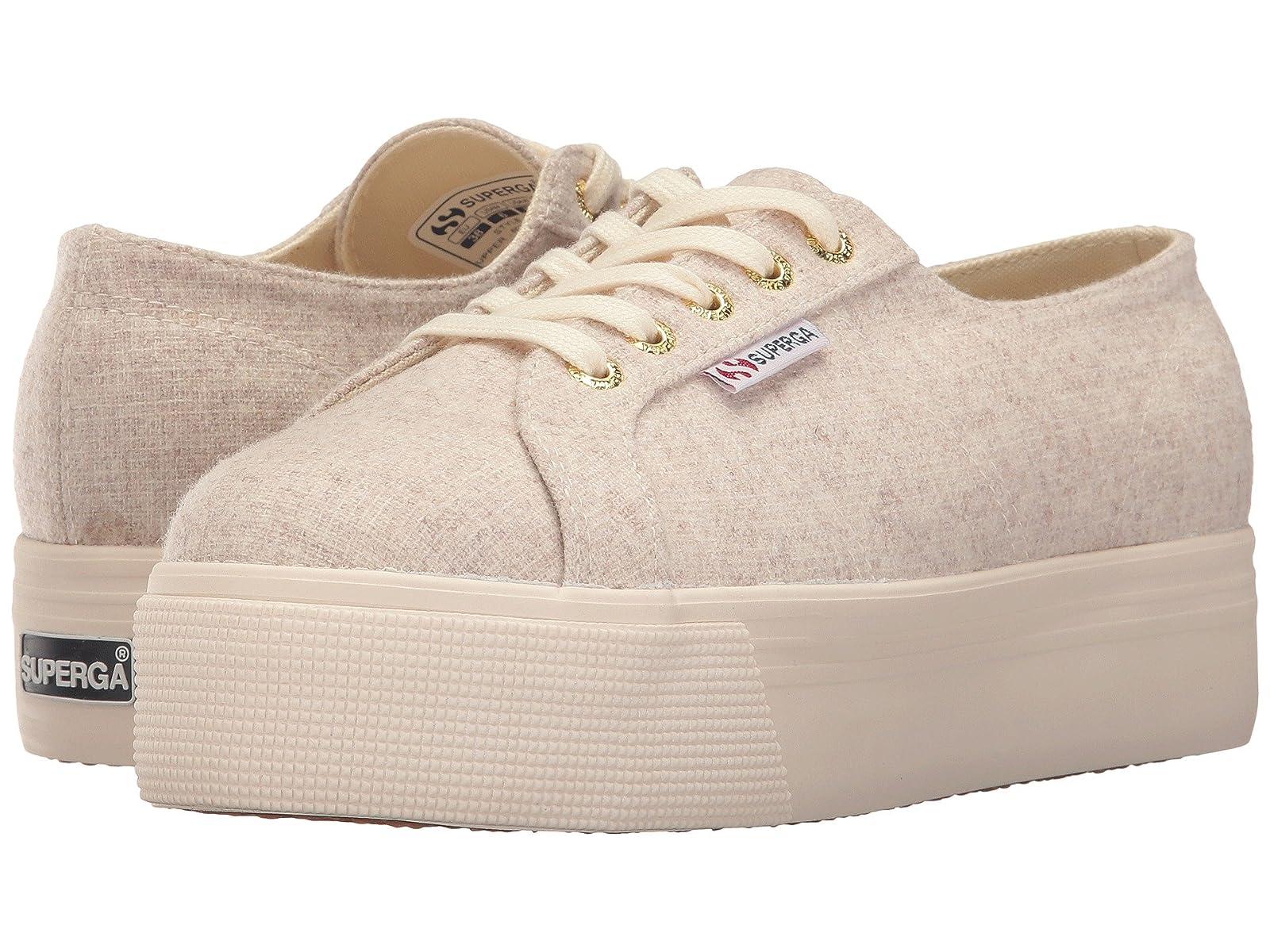 Superga 2790 PolywoolCheap and distinctive eye-catching shoes
