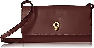 Cole Haan Zoe Smartphone Crossbody Clutch Wallet