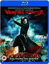 Abraham Lincoln Vampire Hunter [Blu-ray] (Region Free)