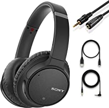 Sony Noise Cancelling Headphones WHCH700N - Wireless...