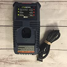 Ryobi 140153004 Reciprocating Saw Battery Charger, 18-volt Genuine Original Equipment Manufacturer (OEM) part for Ryobi
