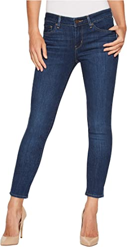 Levi's® Womens - 711 Ankle Skinny