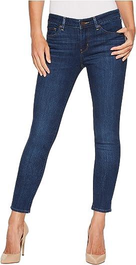 352da147d166cb Levi's® Womens 711 Skinny at Zappos.com