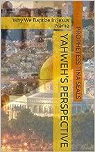 seal of yahweh