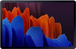 Samsung Galaxy Tab S7+ SM-T970NZKAEUB 12.4 Cala, Tablet, Qualcomm Snapdragon 865 Plus, 6 GB RAM, 128 GB, Adreno 650, Andro...
