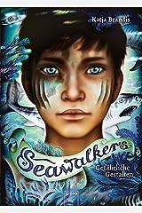 Seawalkers (1). Gefährliche Gestalten (German Edition) Versión Kindle