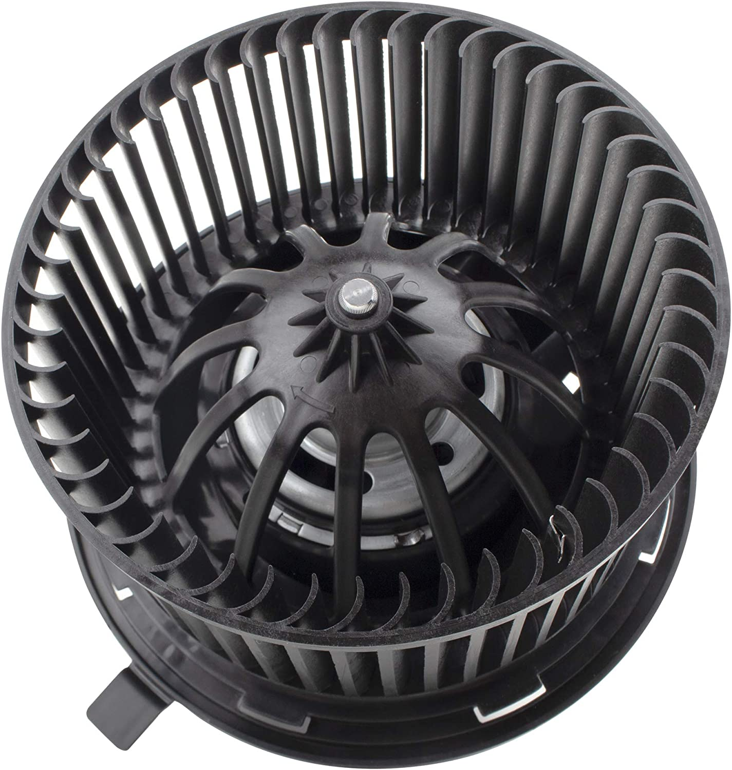 Al sold out. BOXI Heater Blower Motor w Albuquerque Mall Fan for 2002-2007 Jeep Liberty Cage