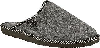 RBJ leather shoes .Chaussons pour Homme en Feutre De Laine Naturel Chauds Respirants Naturels Faits À La Main Qualité dans