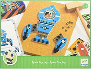 DJECO Tap Tap Game Space