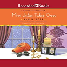 Miss Julia Takes Over (The Miss Julia Series)