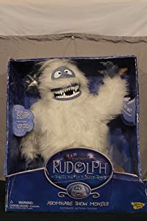 Playing Mantis Rudolph and The Island of Misfit Toys Abominable Snow Monster 17
