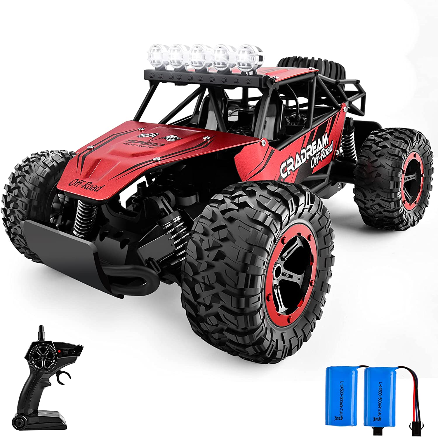 RC Cars Cheap mail order shopping Remote Control Drift Truck online shop Monster