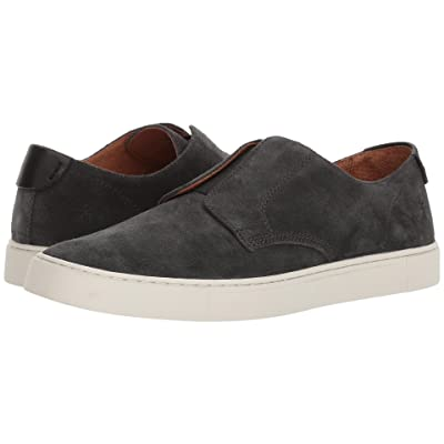 Frye Gabe Gore Oxford (Slate Suede) Men